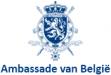 ambassade van belgie